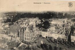 BELGIQUE - FLANDRE ORIENTALE - OUDENAARDE - AUDENARDE - Panorama. - Oudenaarde