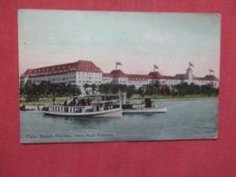 Hotel Royal Poinciana  Florida > Palm Beach Ref 4172 - Palm Beach