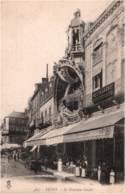 03-ALLIER-VICHY-CPA Le Nouveau Casino - Vichy