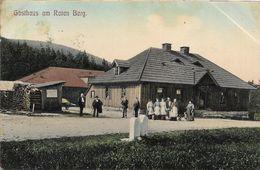 1908 - Cervena Hora  Roten Berg  Okres SUMPERK ,  Gute Zustand,  2 Scan - Czech Republic
