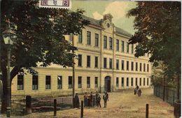 1908 - SVITAVY  Zwittau , Gute Zustand, 2 Scan - Czech Republic