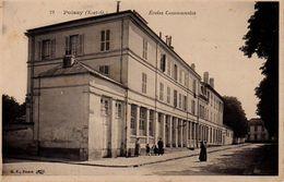 S25-040 Poissy - Ecoles Communales - Poissy