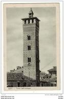 ASTI Torre Dell´Orologio - Asti