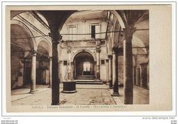 Aquila Palazzo Benedetti Il Cortile - L'Aquila