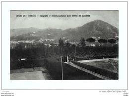 CAVA DE' TIRRENI Salerno PREGIATO E MONTECASTELLO - Cava De' Tirreni