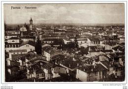 FAENZA Ravenna PANORAMA - Faenza