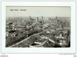 REGGIO EMILIA PANORAMA - Reggio Nell'Emilia