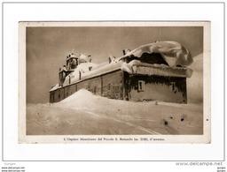 Valle D'Aosta Ospizio Mauriziano Piccolo San Bernardo 1933 - Other Cities