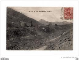 Valle D'Aosta Piccolo San Bernardo 1906 - Other Cities