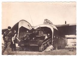 CPA PLANEUR HAMILCAR - Militaria