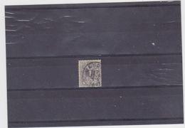 Belgie Nr 43 Wandre - 1869-1888 Lying Lion