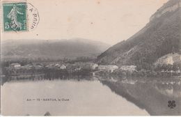 Nantua - La Cluse - Nantua