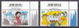Bund - Neuheiten 2019  Mi. 3506-07 - Gestempelt - [7] République Fédérale
