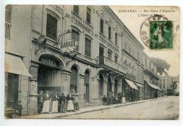 Bergerac L'hôtel De Londres - Bergerac