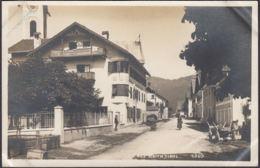 Tirol Reith Straßenpartie, Ungelaufen- Datiert 1926 - Autriche