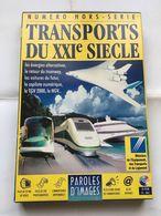 DVD Sciences Et Techniques Transports Du XXI Siècle - Documentary