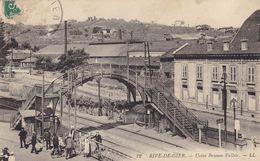 Loire - Rive-de-Gier - Usine Brunon-Vallette - Rive De Gier