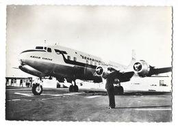 SCANDINAVIAN AIRLINES SYSTEM SAS Avion DC6 - 1946-....: Ere Moderne