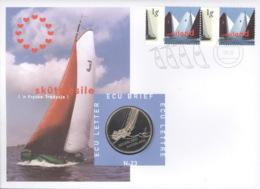Niederlande Numisbrief ECU Nr. 23 - Sonstige