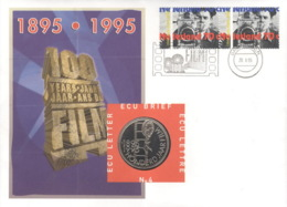 Niederlande Numisbrief ECU Nr. 4 - Sonstige