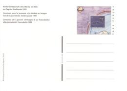 Schweiz Ganzsache P279 * Postfrisch - Postwaardestukken