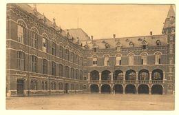 A1472[Postkaart] Gesticht Van Het H. Hart, Mechelen A/d Maas ... / Eene Speelplaats (Nels, Thill) - Maasmechelen
