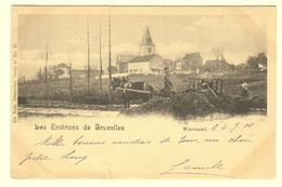 A1475[Postkaart] Les Environs De Bruxelles / Watermael (Nels) - Watermael-Boitsfort - Watermaal-Bosvoorde