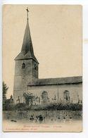 Morelmaison L'église - Other Municipalities