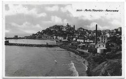Porto Maurizio (Imperia). Veduta. - Imperia
