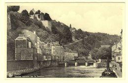 A1508[Postkaart] Namur / Vieilles Maisons Sur La Sambre. (Nels Bromurite, Thill) - Namur