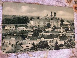 Ukraine / Hungary - Transcarpathia: Ungvár (Uzhhorod / Ungwar) Basic View / Old Vintage Postcard 1910s - Ukraine