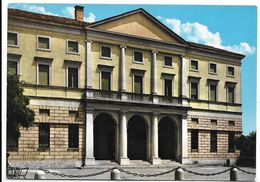 Genivolta (Cremona). Municipio. - Cremona
