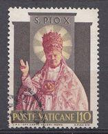 Vatikaan 1954  Mi.nr. 220 Heiligsprechung Von...   OBLITÉRÉS-USED-GEBRUIKT - Oblitérés