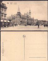 Flandre Orientale - Gent - Gand - La Poste - De Post - Circa 1920 - Non Circulee - Cygnus - Gent