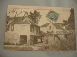 Cpa 78  Conflans Sainte Honorine Vieille Maison Fin D Oise - Conflans Saint Honorine