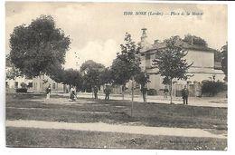 SORE - Place De La Mairie - Sore