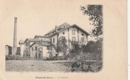 *** 63  ***  PONT DE DORE  Le Moulin - Timbrée TTBE - France