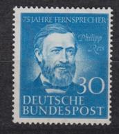 BRD 1952 - Michel 161 Postfrisch MNH** - Neufs