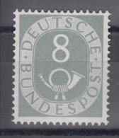 BRD 1951 - Michel 127 Postfrisch MNH** SCHLEGEL GEPRÜFT - Neufs
