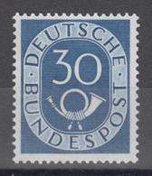 BRD 1951 - Michel 132 Postfrisch MNH** - Neufs