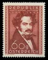 ÖSTERREICH 1950 Nr 948 Postfrisch X797B6A - 1945-.... 2. Republik