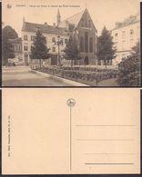 Brabant Flamand - Louvain - Marché Aux Grains Et Couvent Des Péres Conventuels - Circa 1920 - Non Circulee - Cygnus - Leuven