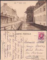 Brabant Flamand - Louvain - La Dyle - 1923 - Circulee - Cygnus - Leuven