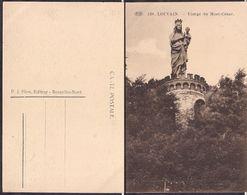 Brabant Flamand - Louvain - Vierge Du Mont-Cesar - Circa 1920 - Non Circulee - Cygnus - Leuven