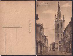 Brabant Flamand - Louvain - Eglise Ste. Gertrude - Circa 1920 - Non Circulee - Cygnus - Leuven