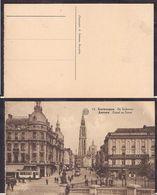 Anvers - Antwerpen - De Suikerrui - Canal Au Sucre - Circa 1920 - Non Circulee - Cygnus - Antwerpen