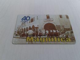 Bolivia-  Nice Phonecard Cotas - Bolivië