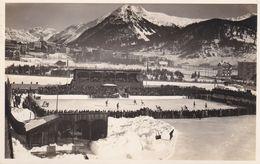 SUISSE HOCKEY CLUB DE DAVOS - Autres