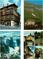 01 / AIN /  Lot De 90 Cartes Postales Modernes Neuves - Cartes Postales