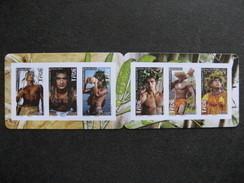 Polynésie:  TB Carnet  N° C 1131 , Neuf XX. - Carnets